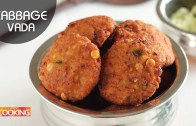 Cabbage Vada – How to make Cabbage Vada recipe