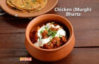 Chicken Bharta Kolkata style – Bengali Chicken Bharta recipe –  Murgh Bharta | Ventuno Home Cooking