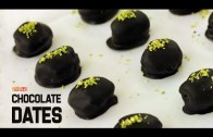 Chocolate Dates – Healthy Recipes – Diet Snacks