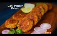 Dahi Paneer Kebab – Pan Fry – Dahi ke Kabab Recipe – Ventuno Home Cooking