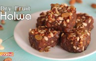 Dry Fruit Halwa – Ramadan Special Recipe  – Easy Sweet Recipe