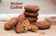 How to make Mutton Cutlet – Ventuno Home Cooking