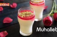 Muhallebi Recipe – Malabi Pudding –  Ramzan Special Recipe