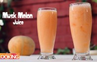 Musk Melon Juice – Ventuno Home Cooking