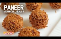 Paneer Vermicelli Balls – Kid's Snack Recipe – Easy Snack Recipe