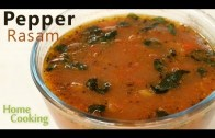 Pepper Rasam recipe – Ventuno Home Cooking