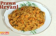Prawn Biryani – Non-veg – Ventuno Home Cooking