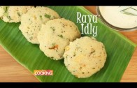 Quick Rava Idli – Instant Breakfast Recipe