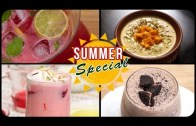 Summer Special Recipes – Summer Recipes Indian – Summer Special Drinks – Summer Compilation