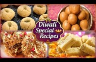 Diwali Special Sweet Recipes – Traditional Festive Sweets & Desserts – Quick & Easy Indian Sweets