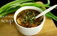 hot and sour soup recipe – hot n sour soup recipe – hot & sour soup