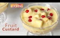 How To: Fruit Custard – Ventuno Home Cooking
