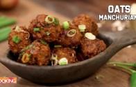 Oats Manchurian – Oats Veg Manchurian Dry Recipe