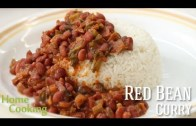 Red Bean curry Recipe – Ventuno Home Cooking