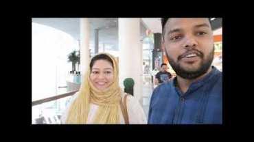 CookeryShow.com visit to Dubai Mall – Part1