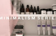 Decluttering My Skincare Products – Minimalism Week Day 6