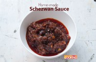 Schezwan Sauce Recipe – Home-made Spicy Schezwan Sauce For Fried RIce and Noodles