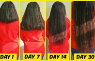 Hair Growth Hacks – HAIR CARE TIPS To Grow Extremely Long & Thicker Hair