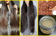I Promise That After Using This Your Hair Will Never Stop Growing – Grow Super Long Hair Naturally