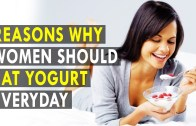 Reasons why women should eat yogurt everyday – Health Sutra – Best Health Tips