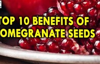 Top 10 Health Benefits Of Pomegranate Seeds – Health Sutra – Best Health Tips