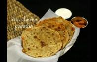aloo cheese paratha recipe – cheese paratha recipe