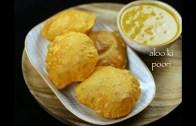 aloo puri recipe – aloo poori recipe – aloo ki poori recipe – aloo ki puri – masala poori recipe