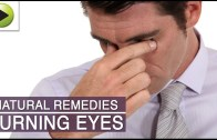 Home Remedies for Burning Eyes