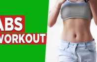 10 Min Abs Workout At Home – Abdominal and Oblique Exercises