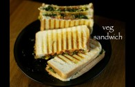 veg sandwich recipe – easy vegetable cheese sandwich recipe – kids lunch box recipe