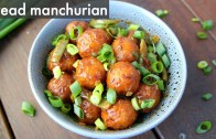 cabbage manchurian recipe – dry cabbage veg manchurian recipe