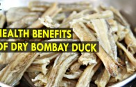 Health Benefits of Dry Bombay Duck – Health Sutra – Best Health Tips