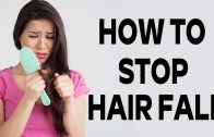 How To Stop Hair Fall Immediately – Best Doctors Advise For Get Hair Regrowth