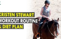 Kristen Stewart Workout Routine & Diet Plan – Health Sutra – Best Health Tips