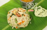 Sooji Upma – Rava Upma –  Ventuno Home Cooking