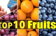 Top 10 Healthiest Fruits For Diabetics – Top 10 Fruits For Diabetics Patient