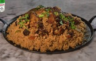 Chicken Kabsa with Chef Sameh – Unilever Food Solutions