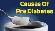 Does Sugar Cause Diabetes ?
