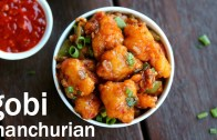 gobi manchurian recipe – गोभी मंचूरियन ड्राई रेसिपी – how to make gobi manchurian dry recipe