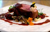 Poultry Mains – 5 different cuisines and 8 different dishes – UFS Academy Culinary Training App