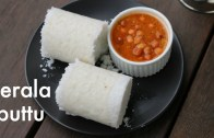 puttu recipe – puttu with puttu maker – how to make kerala puttu recipe