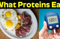 What Proteins Can Diabetics Eat – Control Diabetes With Proteins