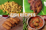 4 Easy Fish Recipes