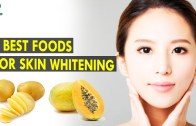 6 Best Foods for Skin Whitening – Health Sutra – Best Health Tips