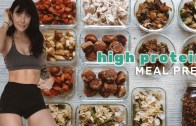 MEAL PREP WITH ME – Healthy – Easy &amp – Quick Meals