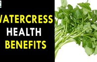 Watercress Health Benefits – Health Sutra – Best Health Tips