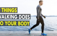 5 Things walking does to your body – Health Sutra – Best Health Tips