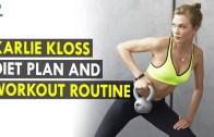 Karlie Kloss Diet Plan and Workout Routine – Health Sutra – Best Health Tips
