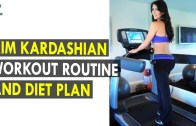 Kim Kardashian Workout Routine & Diet Plan – Health Sutra – Best Health Tips