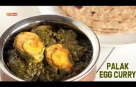 Palak Egg Curry – Spinach Egg Curry – Palak Recipes